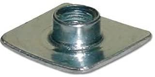 BSN Short T-Nut (50 Pack), 1/8