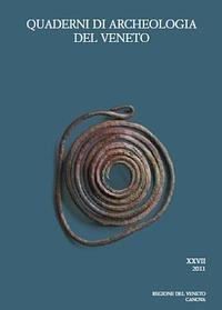 Quaderni di archeologia del Veneto (Vol. 27)