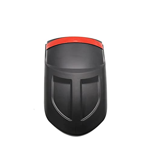 Salpicaduras Cubierta para K-awasaki para V&ersys 650 1000 Versys650 Versys1000 2015 2016 2017 Guardabarros Delantero De Motocicleta Extensión del Extensor Trasero Neumático Cubierta