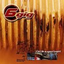 Tincan Experiment by 6gig (2000) Audio CD