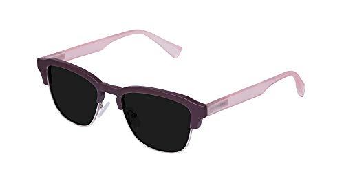 HAWKERS · CLASSIC · Burgundy Pink · Dark · Gafas de sol para hombre y mujer