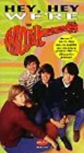 Hey Hey We're the Monkees VHS