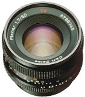 CONTAX Carl Zeiss PlanarT* 50mm F1.7
