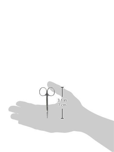"""GF - 2663 Spencer Stitch Scissor, Delicate, 3-1/2"""" Length, 3.5"""" Length"""