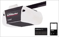 Find Discount Garage Door Parts 7' Liftmaster 3265 Premium Series 1/2 HP Chain Drive - 7ea