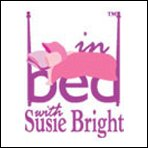 In Bed with Susie Bright 320 audiobook cover art