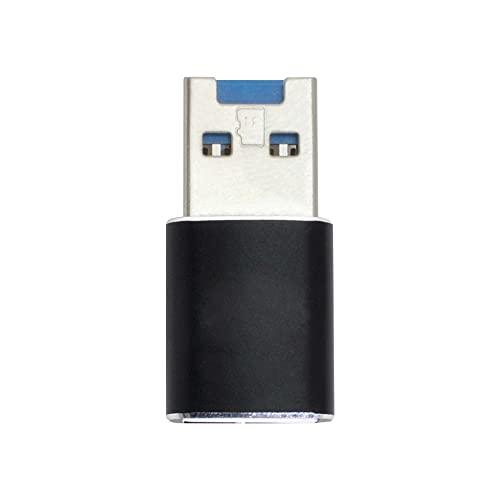CY Lettore di schede TF da USB 3.0 a Micro SD SDXC e adattatore OTG da micro USB a femmina