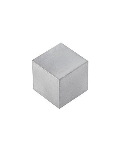 1cm Tungsten Cube - Smallest Size