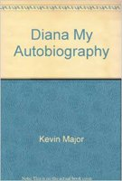 Diana: My Autobiography 0770427022 Book Cover