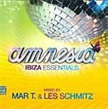Amnesia Ibiza Essentials
