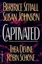 Captivated: Ecstasy/ Bound and Determined/ Dark Desires/ A Lady's Preference