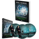 Go Pro - Combo Offer (Book + CDs)