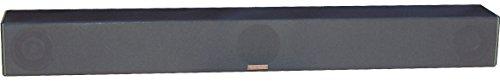 Fantastic Deal! The Sampan Audiophile soundbar, Satin Black (Each)