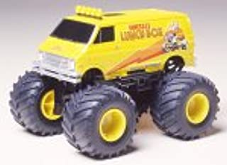 Tamiya 1/32 Lunch Box Junior Wide Mini 4WD