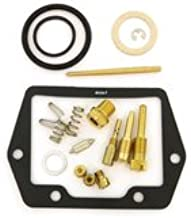 Carburetor Rebuild Kit - Compatible with Honda CT70 Trail 70-1969-1977 - Jets Gaskets Needles