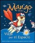 Viaja por el espacio mango plumo (CD-rom)