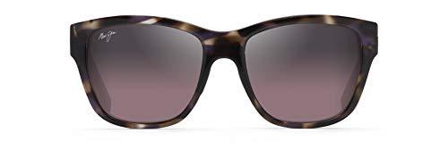 Maui Jim gafas de sol   Hanapa`a RS538-13D   Montura color tortuga purpura. Lentes polarizadas Maui Rose