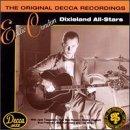 album cover: Eddie Condon: Dixieland All-Stars (The Original Decca Recordings)