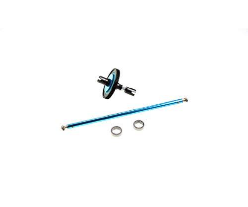 Carson 500405361 - Modellbauzubehör: X10EB Rutschkupplung-Set und Zahnrad