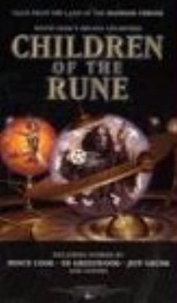 Children of the Rune: Tales From the Land of the Diamond Throne