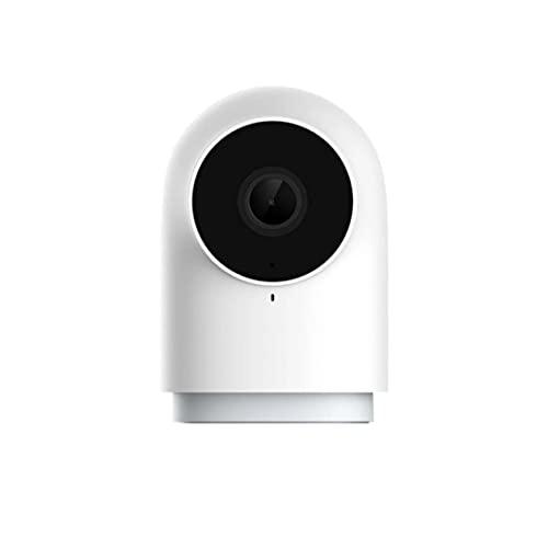 Aqara Camera Hub G2H EU (HomeKit) Weiß