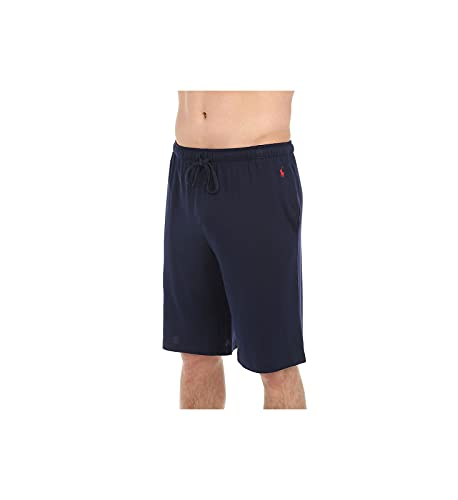 Polo Ralph Lauren Supreme Comfort Knit Sleep Shorts Cruise Navy XL