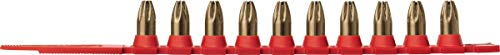 Hilti DX Kartusche 6.8/18 M10 STD rot, 100 Stück, 416484