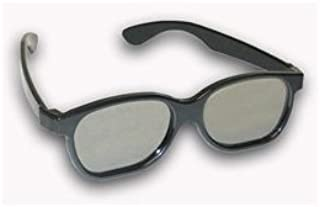 New - RealD Compatible 3D Circular Polarized Glasses for all RealD and Disney Digital theaters How To Train YOur Dragon in Disney Digital 3D Glasses