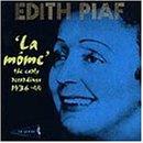 """Edith Piaf, 1 """"La Mome"""""""