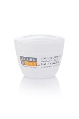 Natura Estonica bio Crème pour Visage Natura Estonica Sophora Japonica 50 ml