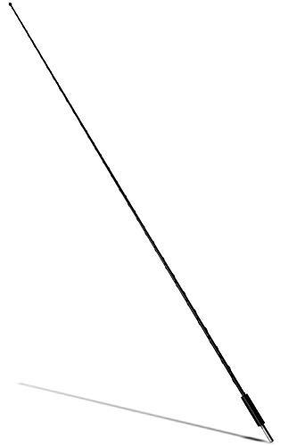 Antenna Mount Mast Pole for Toyota- Fits 2011-2014 FJ Cruiser, 2011-2013 Highlander, 2011-2014 Sienna, 2011-2014 Tundra
