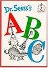 Dr. Seuss ABC (Dr.Seuss Classic Collection)