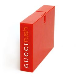 Gucci Gucci Rush Eau de Toilette, 1er Pack (1 x 30 ml)