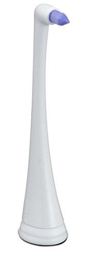 Panasonic WEW0940 Zahnbürstenkopf für elektrische Zahnbürste EW-DE92, Doppelpack