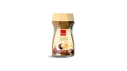 Franck Cafe Instantica Crema - Instant Kaffee - Kava - Instantkaffee 80g