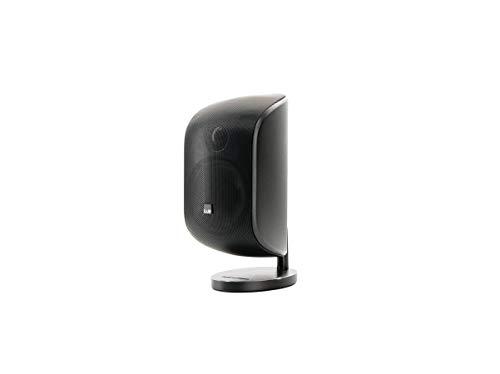 Bowers & Wilkins Mini Theatre M-1 Satellite Speaker (Each) - Matte Black