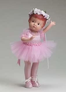 Effanbee Tonner Patsyette First Recital Ballerina Doll 9