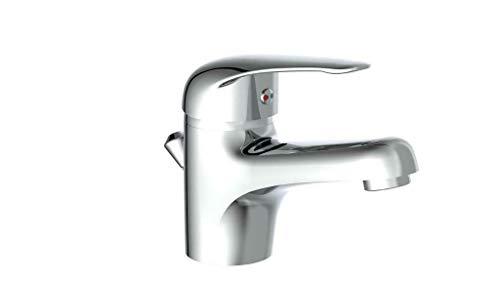Waschtischarmatur Niederdruck für Boiler Einhebelmischer Bad Armatur Wasserhahn Yelcona