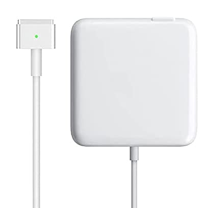 Mac Book Pro Charger,Replacement 85W T-Tip Power...