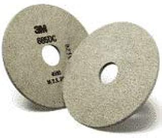 3M™ Trizact™ Diamond Polishing Wheel 685DC 1A8, 6 in x 3/4 in x 1 in 10 Micron, 1 per case