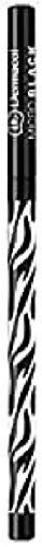 Dermacol Pencil pour Yeux Micro Black