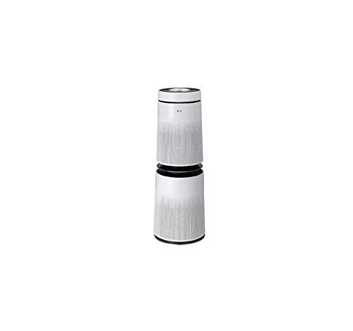Purificatore d'Aria 75 watt Filtro HEPA Wifi - PuriCare 360