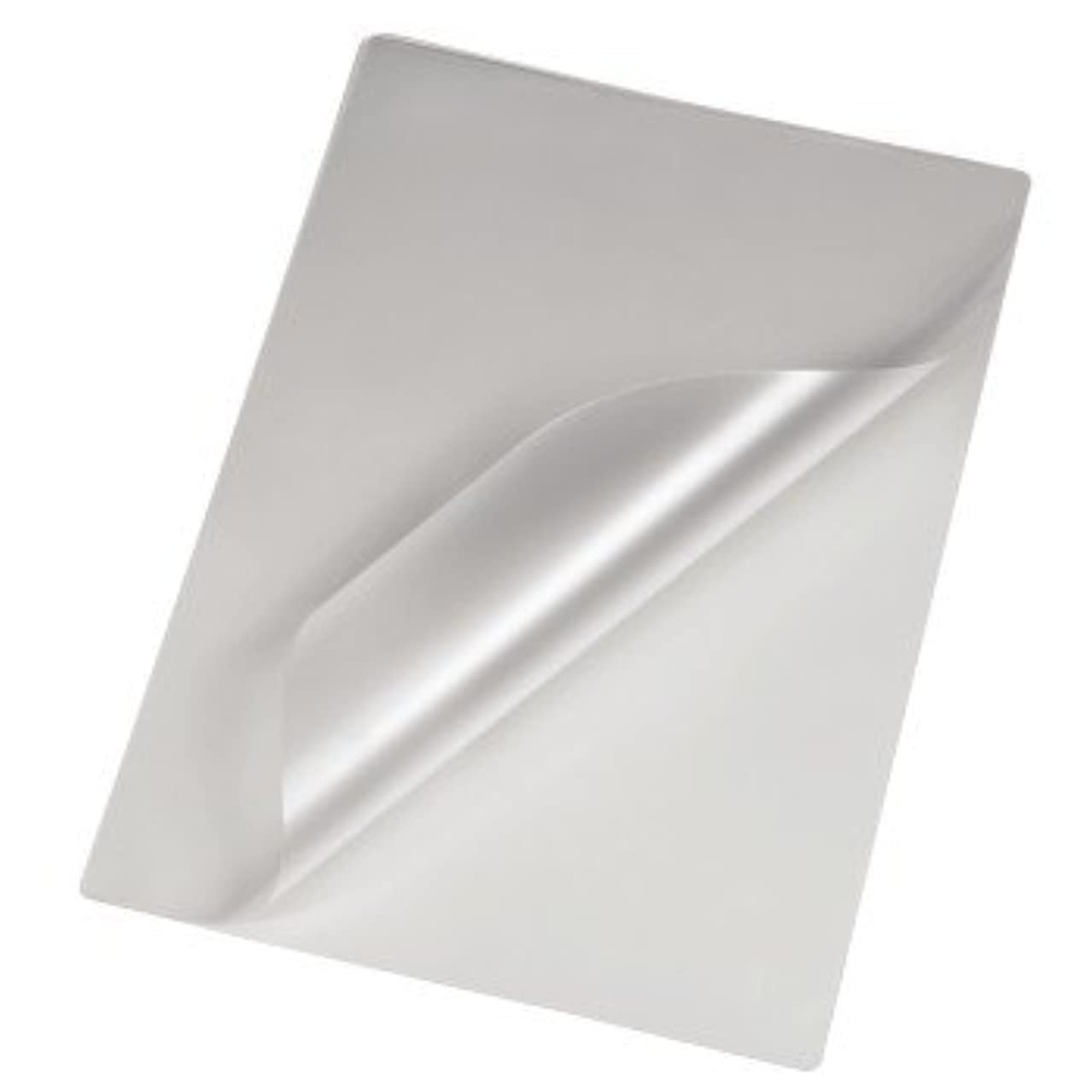 Tyh Supplies 4x6 5 Mil Hot Clear Glossy Thermal Laminating Pouches Lamination Sheet Laminator Pockets 4.37