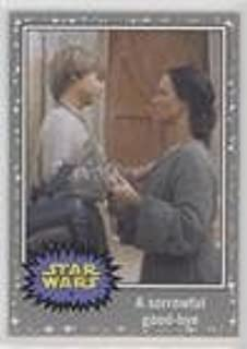 2015 topps star wars journey to the force awakens