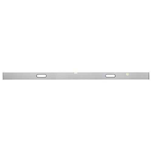 Preisvergleich Produktbild Stanley Richtlatte aus Aluminium 0-42-323 (200cm,  2 Libellen,  Handgriffe und Endkappen aus schlagfestem ABS Kunststoff)