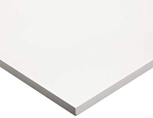 Wzqwzj PVC Arte Plástico Hojas, Polietileno Junta de Espuma, tamaño: 400mmx500mm,Thickness:9mm