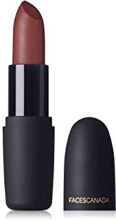 Faces Canada Weightless Matte Lipstick 4 g Divine Mauve 17 (Nude)