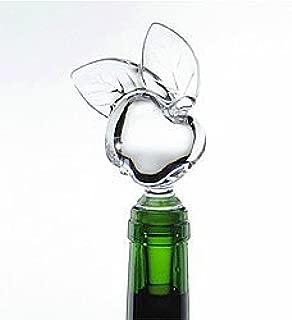 Mikasa, Apple Orchard, Apple Bottle Stopper