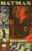 Batman: War Games - Act 02
