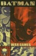 Batman: War Games - Act 02の詳細を見る